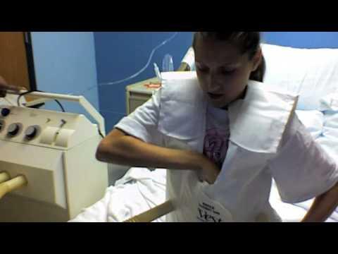 Hayley & cystic fibrosis