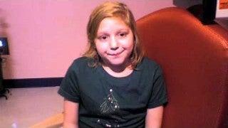 Lanie & cystic fibrosis