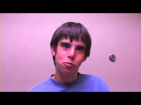 Seth & cystic fibrosis.