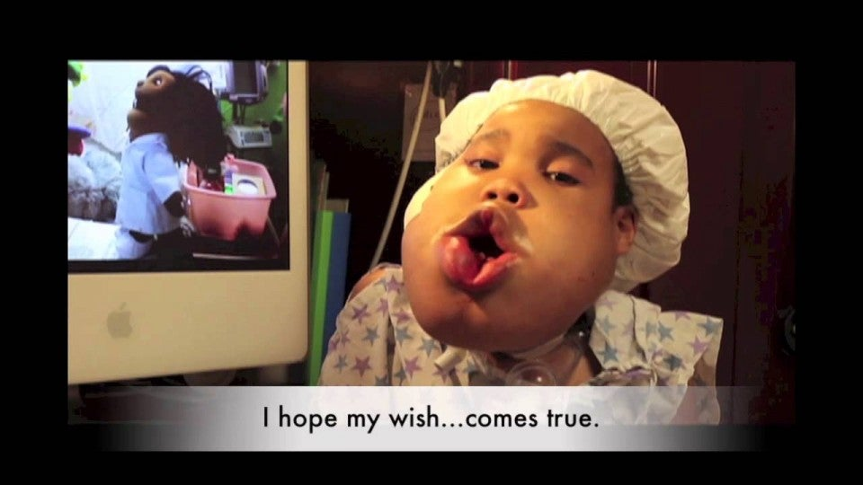 Aleazia's – Make a Wish