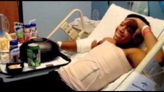 Burn Injury – William